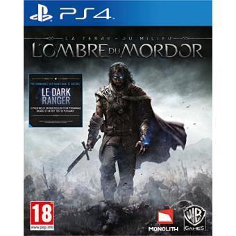 Sortie du jeu La Terre du Milieu : L'Ombre du Mordor et nouveau trailer