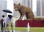 2014 Projet sculpture Jing'an internationale