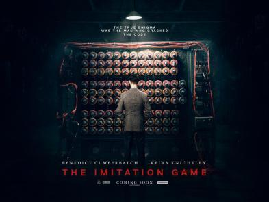 The Imitation Game : la promo continue !
