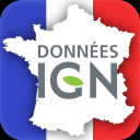OutDoors GPS France - Cartes IGN