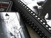 """Faire-part """"bobine cinéma"""""""