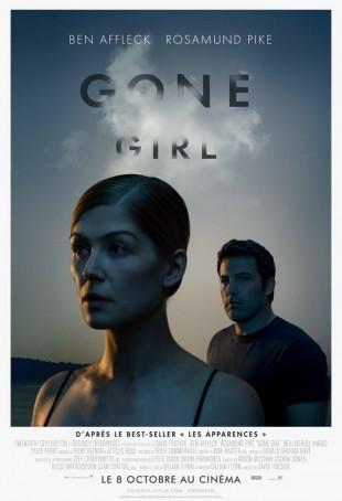 [Critique] GONE GIRL