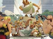News Nouvelles affiches pour «Astérix domaine Dieux»