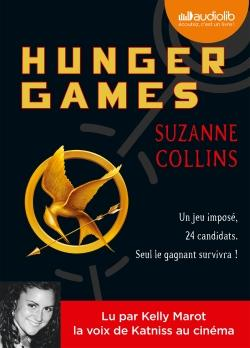 Hunger Games T.1 : Hunger Games - Suzanne Collins