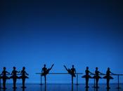 L'Opéra Garnier revisite classe danse
