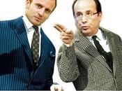 387ème semaine politique: Hollande va-t-il faire sauter banque