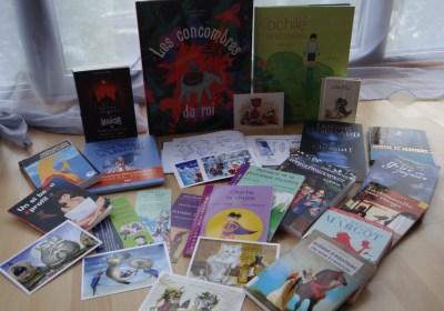 Bilan Livres 25ème Heure 2014