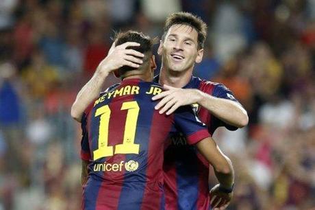 Liga : le Barça se reprend face au Rayo Vallecano