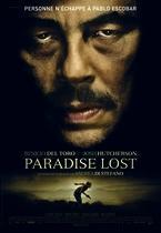 Paradise Lost : Del Toro impressionnant & magnétique en Pablo Escobar