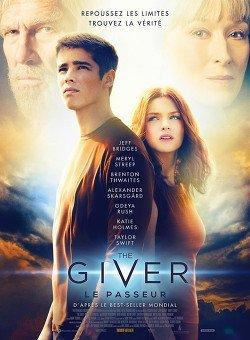 Chronique de The Giver