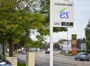 Naturel Véhicule (GNV) développe territoire Strasbourg avec l'ouverture d'une troisième station