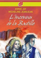 L'inconnu de la Bastille 01