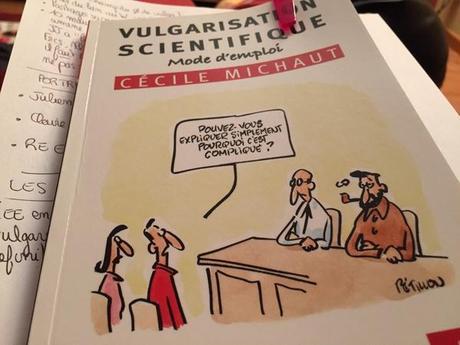 Vulgarisation : les recettes de deux journalistes scientifiques