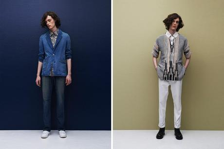 AYUITE – S/S 2015 COLLECTION LOOKBOOK