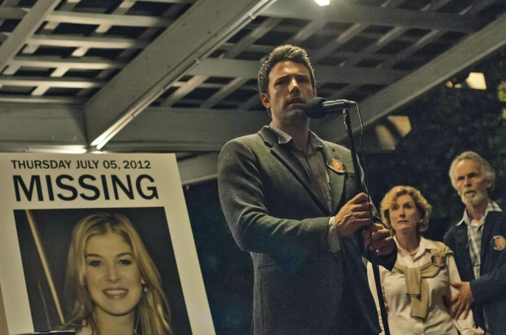 Gone Girl, critique