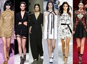 Kendall Jenner fait fashion week...