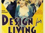 Sérénade trois Design living, Ernst Lubitsch (1933)