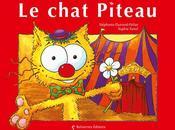 chat piteau StéphanieDunand-Pallaz illustré Sophie