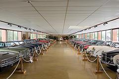Manoir de l'Automobile, Lohéac