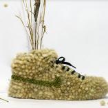 Just Grow It: les sneakers végétales