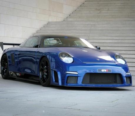 Les voitures les plus rapides du Monde