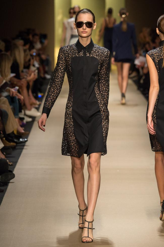 Pixelformula  Womenswear  Summer 2015 Ready To Wear  Paris Guy Laroche