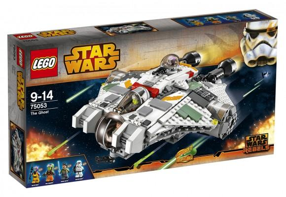 [Concours] Lego – Star Wars Rebels