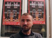 Interview vidéo Alexandre Brasseur