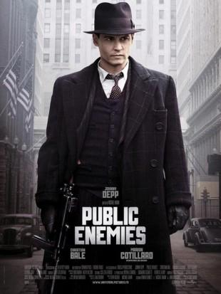 [Critique] PUBLIC ENEMIES