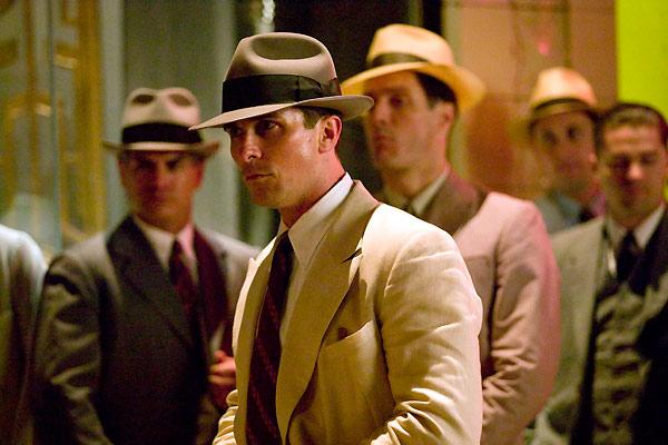 Public Enemies Christian Bale [Critique] PUBLIC ENEMIES