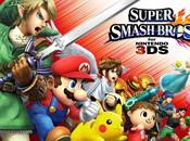 Test: Super smash bros