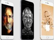 fonds d'écran pour votre iPhone hommage Steve Jobs