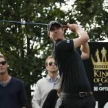 E-TV Sport était au « Kings of Golf » by Optima
