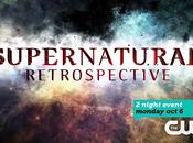 Supernatural rétrospective avant démarrer saison