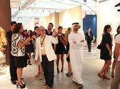 L'art arabe contemporain, métaphore d'un effondrement