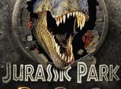 nuit Jurassic Park Linder Paris