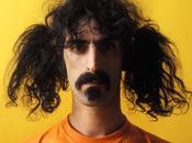 Frank Zappa-Présentation préhistoire