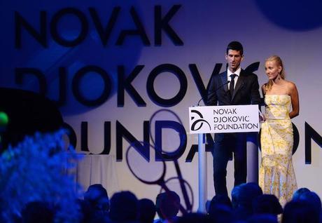 Habillez-vous en Djoko pour la bonne cause