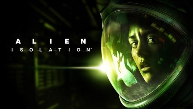 Alien Isolation titre