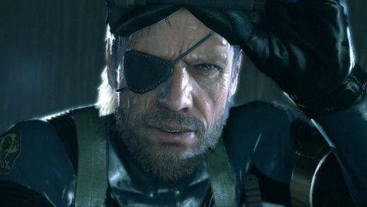 Metal Gear Solid V : Ground Zeroes arrive sur Steam