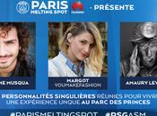 lance #Parismeltingspot