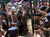 AMNISTIE: Nouvelle libération plus 3000 prisonniers Birmanie