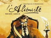 L'aliéniste Fabio Moon Gabriel