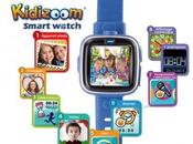 Kidizoom Smart Watch, montre intelligente VTech