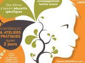 Congrès Enfant intellectuellement précoce Limoux