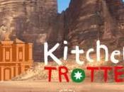 Escale Jordanie avec Kitchen Trotter