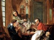 Rameau confidence. Pièces clavecin concerts Timbres