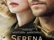 Cinéma Serena, l'affiche bande annonce