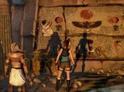 petite vidéo pour Lara Croft Temple Osiris