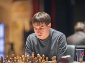 Échecs Andreikin Caruana
